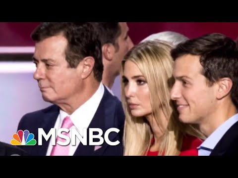 Robert Mueller Prosecutors: Paul Manafort Is A Lying Criminal | The Beat With Ari Melber | MSNBC