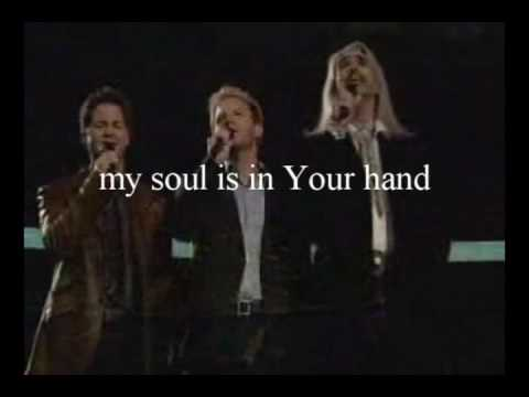 Why me Lord, Gaither Vocal Band with Lyrics