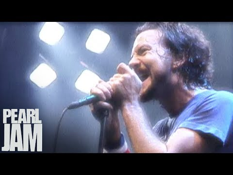 Jeremy  Touring Band 2000  Pearl Jam