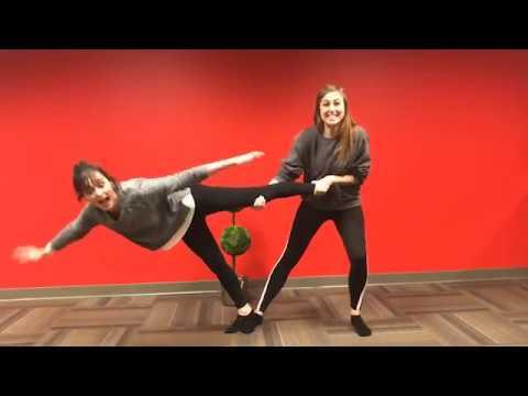 Hemmy - I Tried Couples Yoga With My Friend