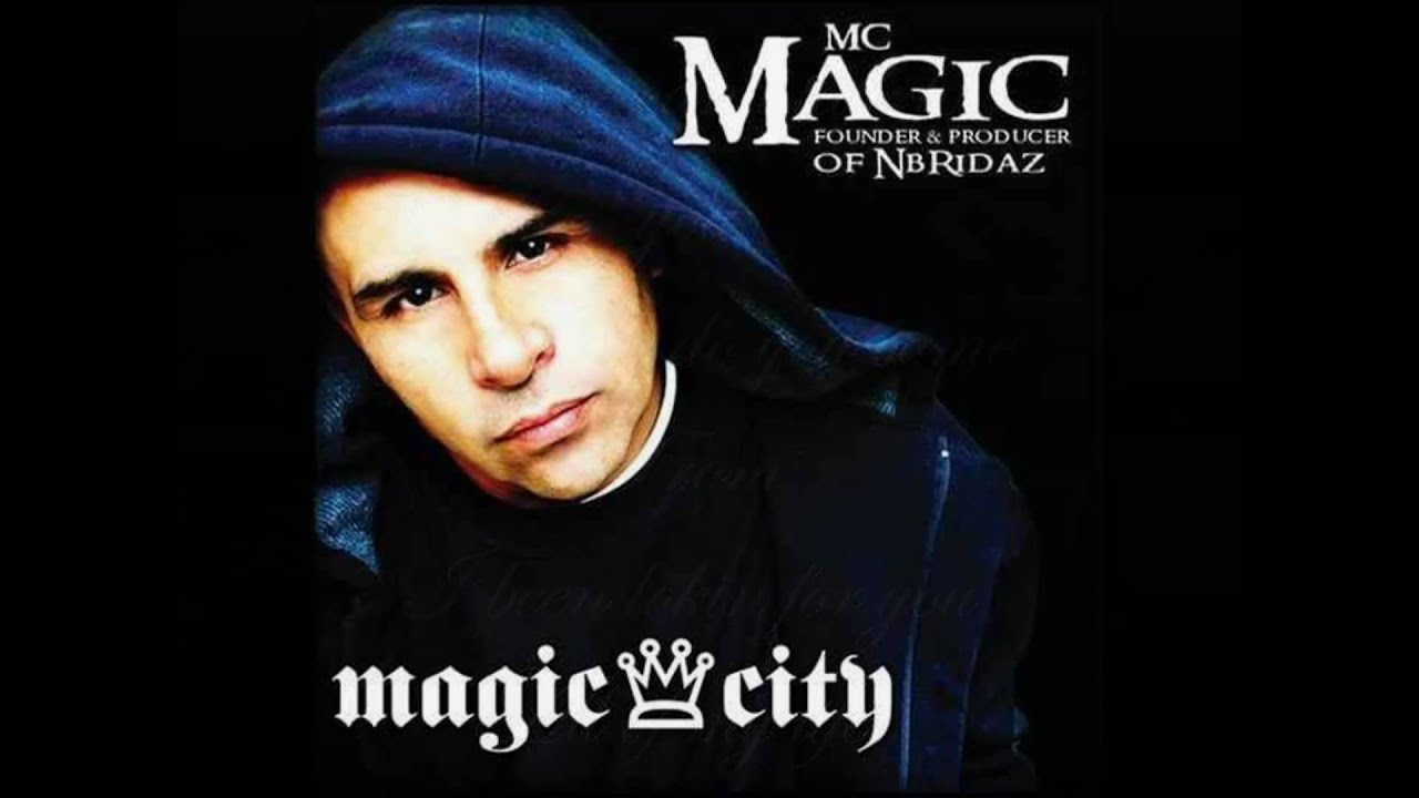 Mc magic girl i love you video