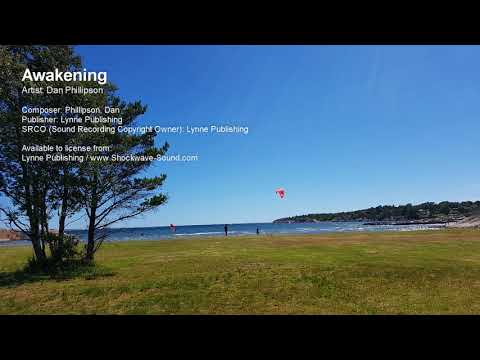 Awakening  Dan Phillipson Lynne Publishing