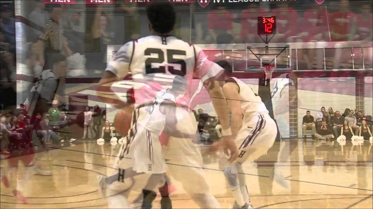 Game Recap: Harvard Men's Basketball vs. Cornell, Jan. 29 ...