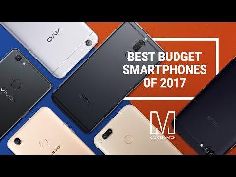 Best Budget Smartphones Of 2017: Under $300