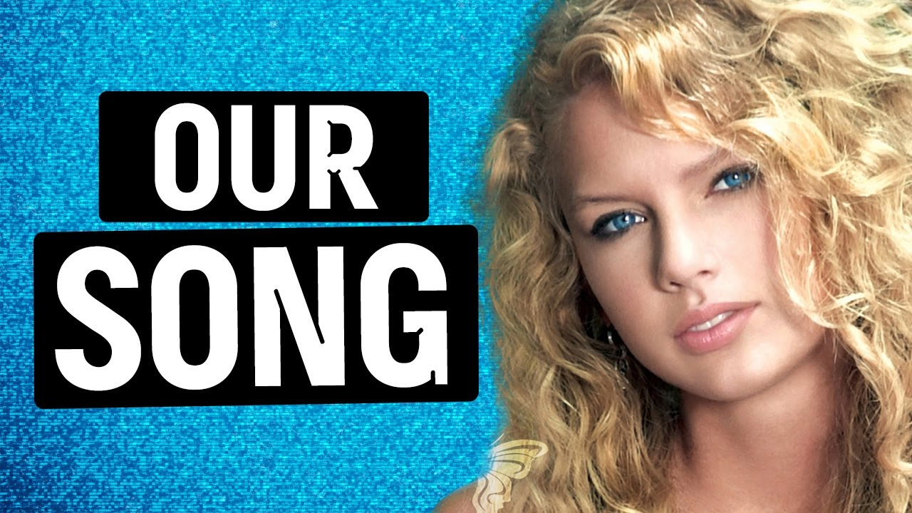 Remember Taylor Swift S First Album Throwback Youtube