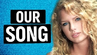 Remember Taylor Swift's First Album? (Throwback)