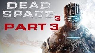 Dead Space 3 [Part 3]: Generator Room