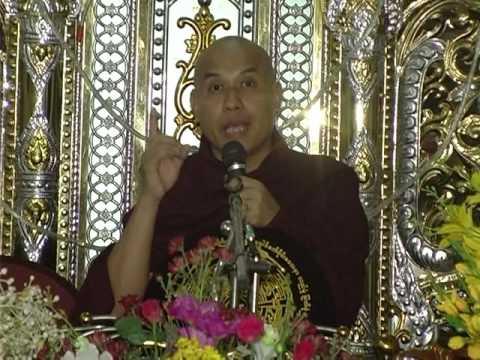 Mon Dhamma , Mon State, Durae 2016/6/26 #2