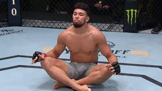 UFC Vegas 11: Johnny Walker In…
