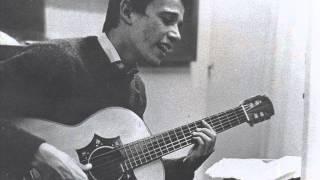 Ojalá - Silvio Rodríguez (versión 1970)