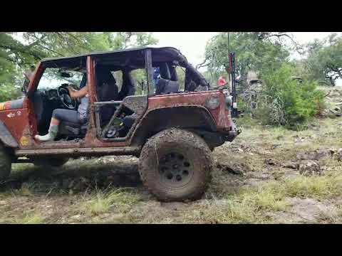 San Antonio Jeep >> Gsl Ranch San Antonio Jeep Club