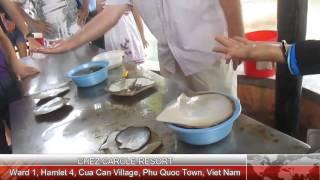 Phu Quoc Pearl Farms