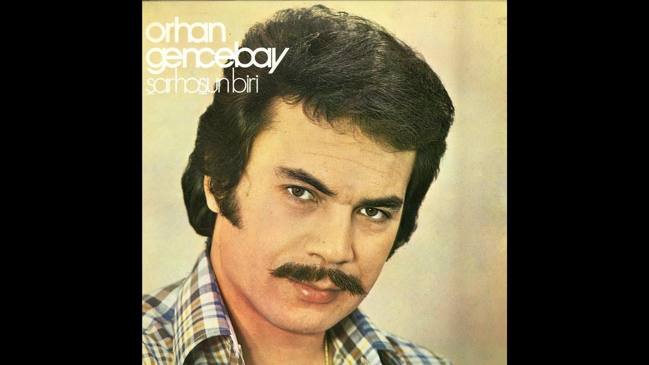 Seni Buldum Ya(1977) - Orhan Gencebay