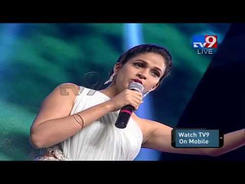 Lavanya tripathi heartfelt speech @...