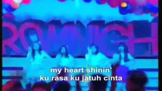 [3.76 MB] BLINK - blinkin' (lyric+clip).wmv