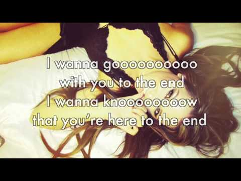 I Wanna Go (feat. K.O. the Legend) - Photronique [Official Lyric Video]