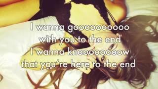 I Wanna Go (feat. K.O. the Legend) - Nikki Flores [Official Lyric Video]