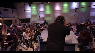 PART OF YOUR WORLD Reprise – LIVE Orchestra Cover