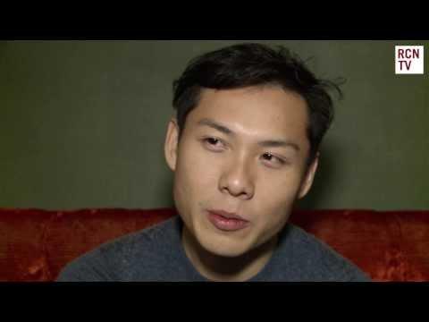 Ilo Ilo Director Anthony Chen Interview