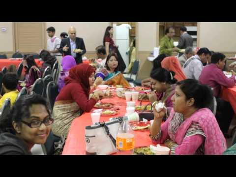 Bangladeshi Mariners Reunion in New Orleans 2013 Part-1