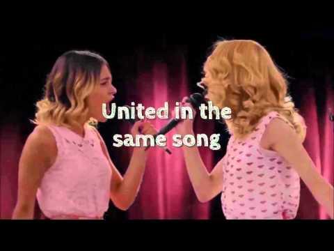 Violetta 3 - More than two (Mas que dos)(Lyrics video)