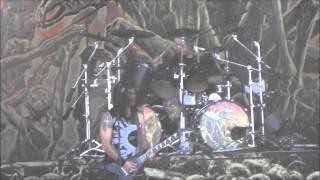 Kreator - Riot Of Violence Live @ Sweden Rock Festival 2013
