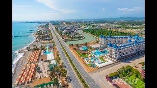 Haydarpasha Palace | Holiday in Alanya  | Detur