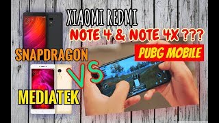 NCC - Review Xiaomi Redmi Note 4/4X HP Android Anti Ngeleg Harga Terjangkau For PUBG Mobile
