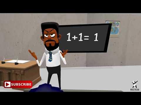 Comedian Thomas   FUNNY ETHIOPIAN ANIMATION COMEDY መምህር ቶማስ by Ethio Panda 2 thumbnail