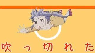 Repeat youtube video [MAD] Rabbits make Ren-chon get too excited [Non Non Biyori]