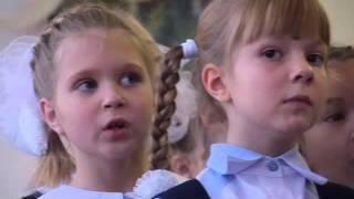 Школьный киножурнал Лицея искусства Первый выпуск 2015/2016 год