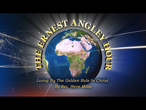 Living By The Golden Rule In Christ