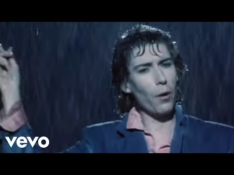 The Psychedelic Furs - Heaven (Official Video)