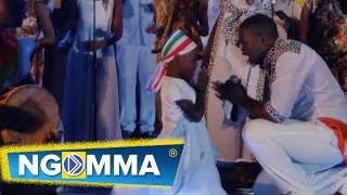 Download TIMOTHY KITUI ft OLE WILLY - KHUBIRA BYOSI (Above All) Official Video