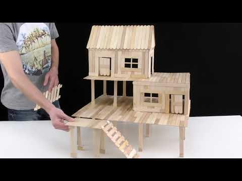 Làm nhà cho chuột Hamster | Small TP