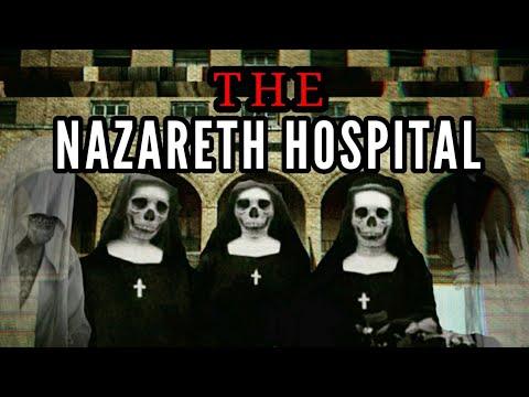 HAUNTED HOSPITAL &