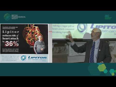President's Lecture 2016: Sir David Spiegelhalter