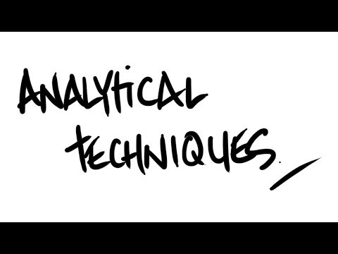 AQA A-Level Chemistry - Organic Analysis