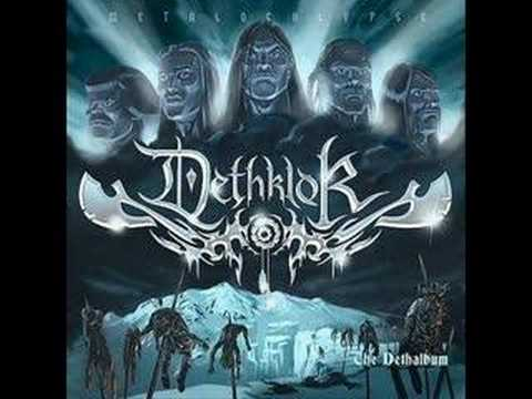 Dethklok - Awaken
