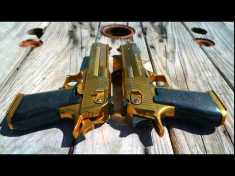 Gun Stories: The Desert Eagle