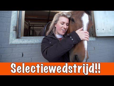 Britt&Eve naar NH-kampioenschap?!😱🏆 | PaardenpraatTV