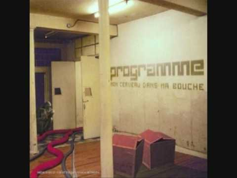 Programme - Demain