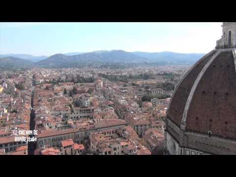 Florence - Berceau de la Renaissance en Italie