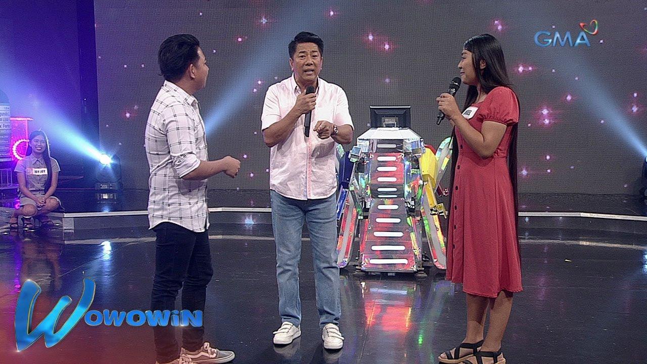 """Wowowin: """"Ikaw Na Nga"""" ni Kuya Wil, nagbago ang lyrics!"""