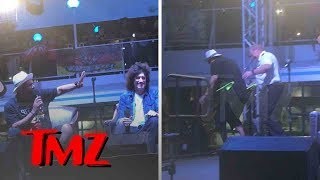 George Lopez Booted from KISS Kruise Q&A for Being Obnoxious | TMZ