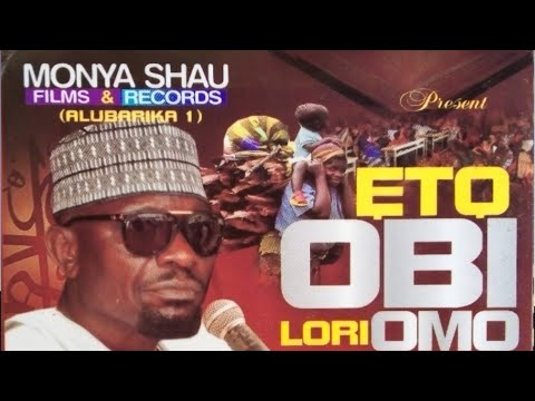 Download ETO OBI LORI OMO - SHEIKH BUHARI OMO MUSA 2O2O RAMADAN LESSON FOR PARENTS