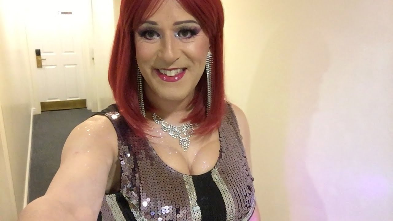 from Hassan transsexual makeover shows