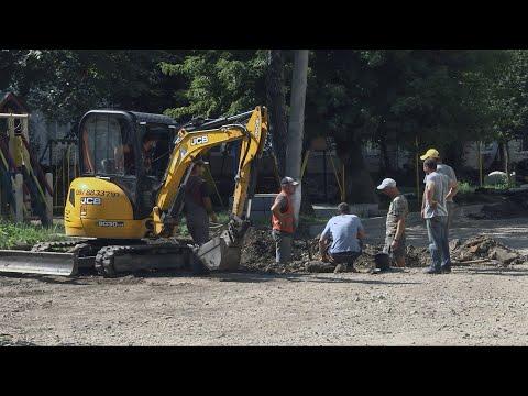 Міський голова розповів, які дороги ремонтують у Коломиї