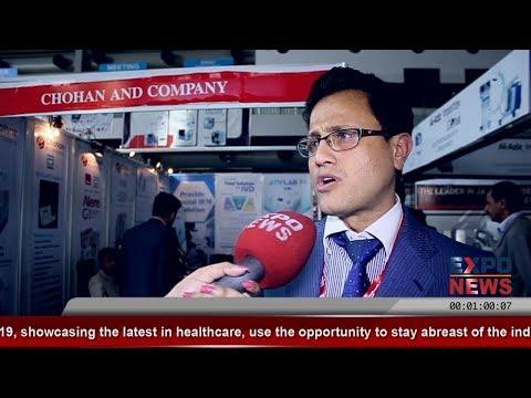 CHOHAN & COMPANY Karachi : PAK HEALTH EXPO 2019 : Healthcare Equipment For SALE In Pakistan