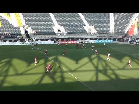 University of Pennsylvania vs University of Arizona 6/2/2013 Collegiate Rugby Championship